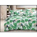Juego de cama algodón 160x200 2 Partes A-3567 -