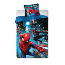 Ensemble de literie coton 140x200 70x90 Spiderman