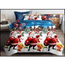 Bedding set coton 200x220 3 parts A-5240