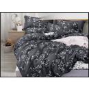Bedding set coton 160x200 4 parts A-5166