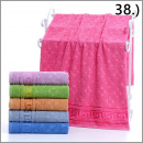 Set towelcoton 500G 70x140 38).