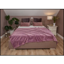 wholesale Cushions & Blankets: blancket 160x200 Older Pink