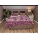 wholesale Cushions & Blankets: blancket 160x200 Older Pink