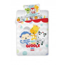 wholesale Bed sheets and blankets: Bedding coton 100x135 Fisher Price