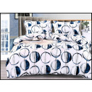 Bedding set coton 200x220 4 parts A-4803-