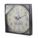 wholesale Clocks & Alarm Clocks: ESPERANZA WALL CLOCK SAN FRANCISCO