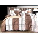 wholesale Bedlinen & Mattresses: Bedding set coton 200x220 4 parts A-4785-