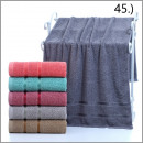 wholesale Licensed Products: Set towelcoton 50x200 45).