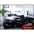 Juego de ropa de cama Micro fibra 160x200 C-2845 -