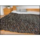mayorista Casa y decoración: Microfibra manta 150x200 Patrón 42).