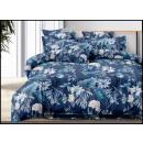 Bedding set coton 160x200 3 pieces A-5845