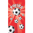 towel 75x150 Poland
