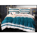 Bedding set coton 200x220 4 parts A-4789-