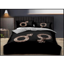 wholesale Bed sheets and blankets: Set Bedding coton 160x200 2 Parts A-3572 -