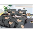 Bedding set coton 140x200 2 pieces A-6028