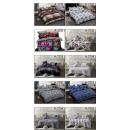 Beddengoed set katoen 200x220 Mixpatronen