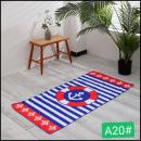 mayorista Artículos con licencia: toalla Playa 70x140 Microfibra A20 #
