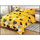 Bedding set bark 200x220 3 parts K-5653