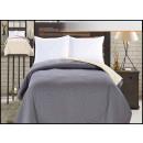 Ágytakaró mikroszálas 160x200 N-3525 -