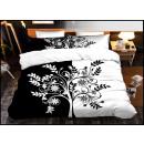 Bedding set coton 160x200 3 Parts A-1922 -