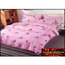 Set Ropa de cama Microfibra 160x200 C-2547 -