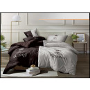 wholesale Bed sheets and blankets: Set Bedding coton 160x200 2 Parts A-3569 -