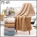 mayorista Artículos con licencia: Colocar toallaalgodón 500G 70x140 PJ-45