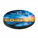 wholesale DVDs, Blue-rays & CDs: CD-R TITANUM - SOFT PACK 10 PCS.