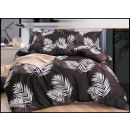 Bedding set coton 160x200 3 parts A-4948