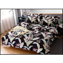 Bedding set coton 200x220 4 parts A-4791-