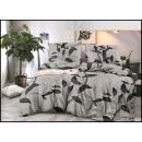 groothandel Home & Living: Beddengoed set katoen 140x200 2 delen A-6018