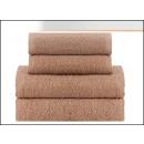 groothandel Licentie artikelen: handdoek Forum katoen 550g 70x140 Beige