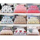 Bedding Set 140x200 2 Parts Mix Designs