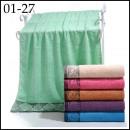mayorista Artículos con licencia: Colocar toallaalgodón 50x100 01-27