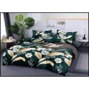 Bedding set coton 160x200 3 parts A-5985