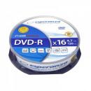 wholesale DVDs, Blue-rays & CDs: DVD-R Esperanza 4,7GB X16 - Cake Box 10pcs.