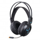 ESPERANZA HEADPHONES WITH MICROPHONE GAMING ASGARD