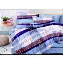 Bedding set coton 160x200 4 pieces C-4705