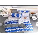 Set Beddengoed katoen 200x220 3-delig C-3667 -