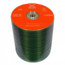 wholesale DVDs, Blue-rays & CDs: CD-R EXTREME - SPINDLE 100 PCS.