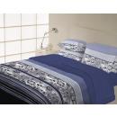 Set di biancheria da letto cotone Vaniglia 200x220