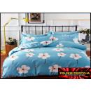 Set di biancheria da letto flanella 140x200 F-2593