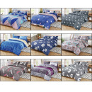Bedding Set 140x200 2 Parts Mix Designs