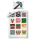 Großhandel Bettwäsche & Matratzen:Minecraft Leinen