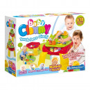wholesale Blocks & Construction: Clemmy table  playing soft building blocks