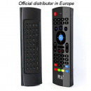 wholesale Consumer Electronics: Rii SmartTV remote, 3D Airmouse and ...