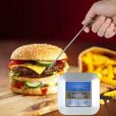 wholesale Electrical Installation: Digital Thermometer with Kitchen Probe ...