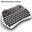 groothandel Consumer electronics: Mini draadloos toetsenbord heks touchpad, Rii i28C