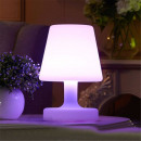wholesale Child and Baby Equipment: LED RGBW night light, remote control, 25 cm high
