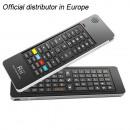 Rii mini Draadloos toetsenbord en IR-afstandsbedie